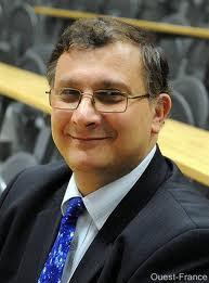 Gilles-Eric Seralini