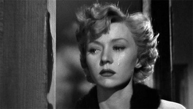 """Gloria Grahame in """"In a Lonely Place"""""""