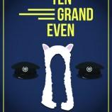 Ten Grand Even