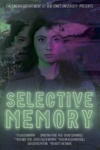 Selective Memory