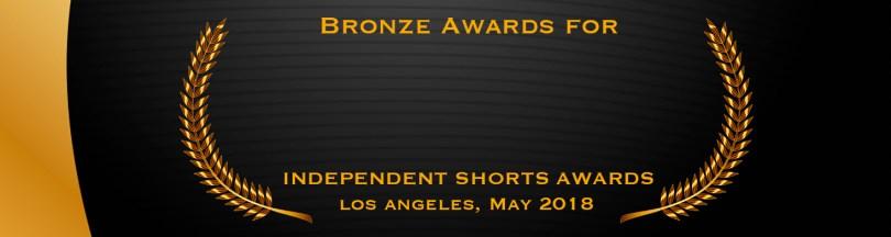 Bronze Awards May 2018