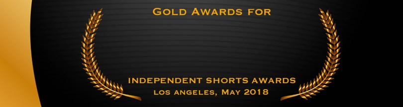 Gold Awards May 2018