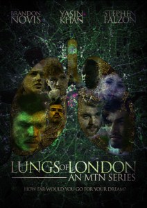 Lungs of London
