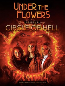 Under the Flowers: Circle of Hell
