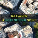 Tax Evasion: A Greek National Sport