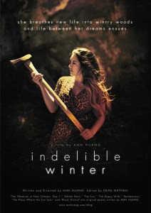 Indelible Winter