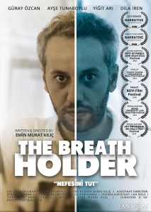 The Breath Holder