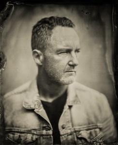 Cameron McHarg