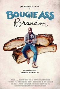 Bougie Ass Brandon