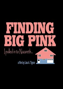 Finding Big Pink