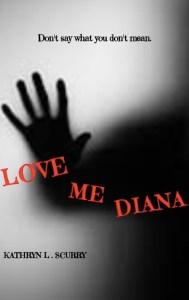Love Me Diana