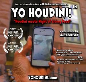 Yo Houdini!
