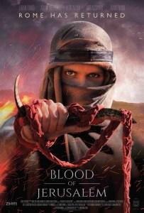 Blood of Jerusalem
