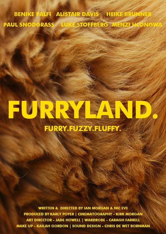 Furryland.