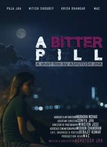 A Bitter Pill