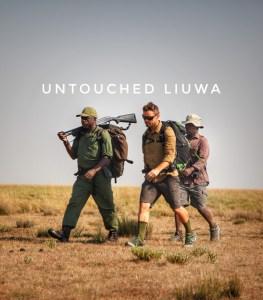 Untouched Liuwa