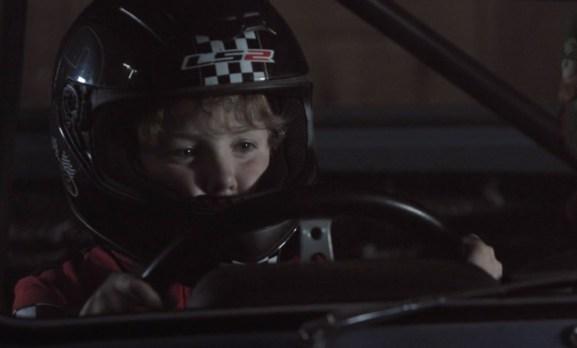 Boy Racer