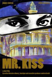 Mr. Kiss