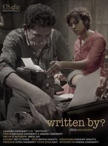 Written By?