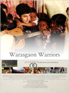 Warasgaon Warriors