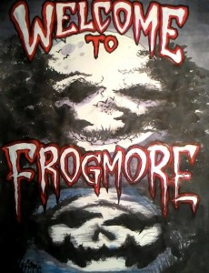 Welcome To Frogmore