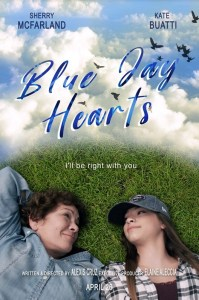 Blue Jay Hearts