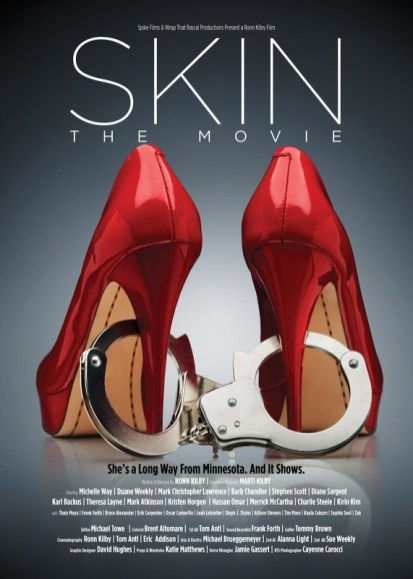 Skin: The Movie