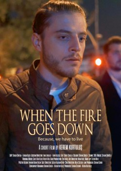 When The Fire Goes Down