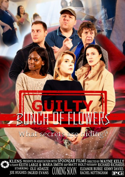 Guilty Bunch of Flowers
