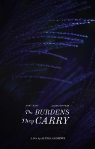 The Burdens They Carry