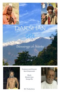 Darshan: Blessings of Saints