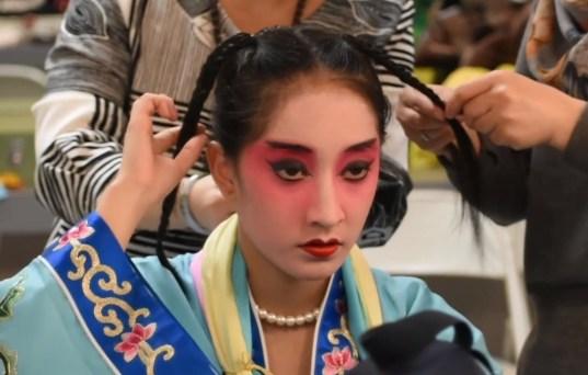 Peking Opera Overseas