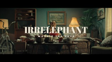 Irrelephant: Wookie the Huge