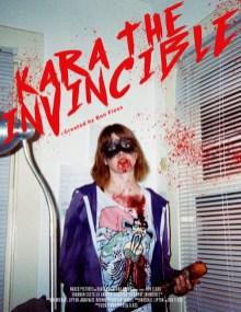 Kara the Invincible