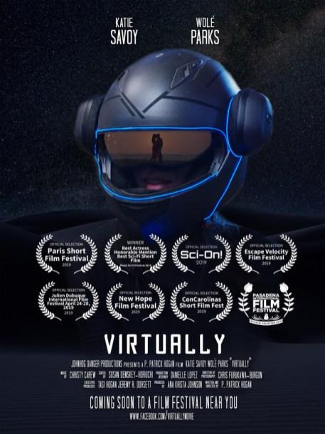 Virtually