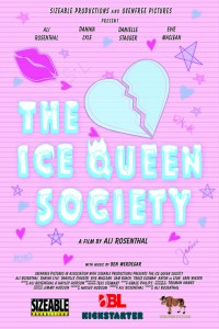 The Ice Queen Society