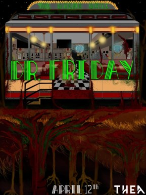 Dr. Friday