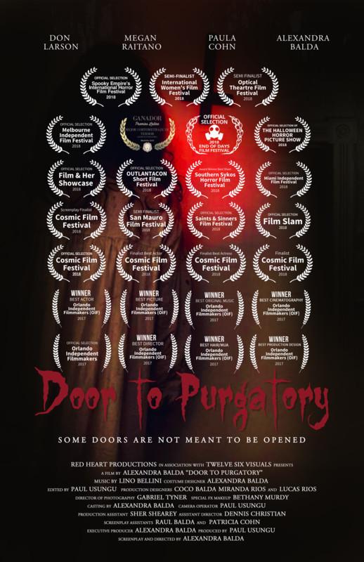 Door To Purgatory
