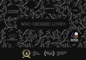 Who Ordered Love?
