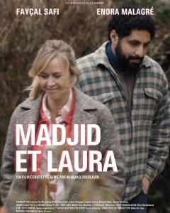 Madjid and Laura