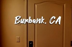 Burbank Burglary