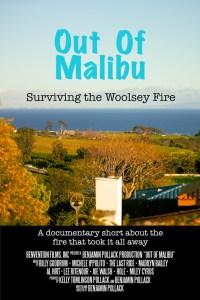 Out Of Malibu