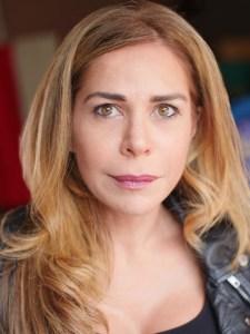 Alexandra Balda, director of Door to Purgatory
