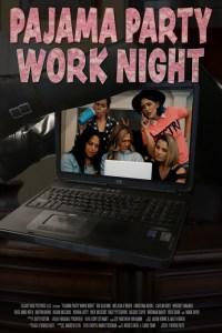 Pajama Party Work Night