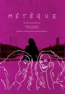 Métèque
