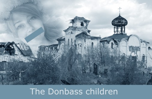 The Donbass Children