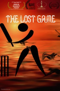 The Lost Game