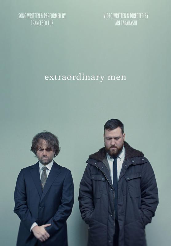 Extraordinary Men