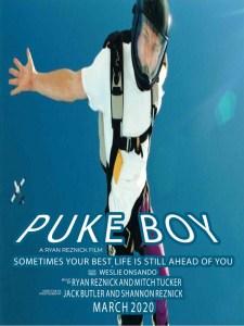Puke Boy