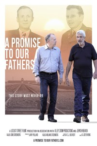 A Promise to Our Fathers